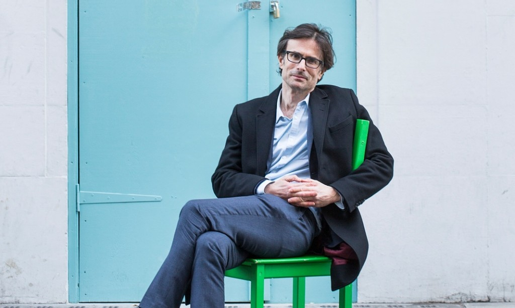 Robert Peston is wrong – wearing a tie is a sign of respect